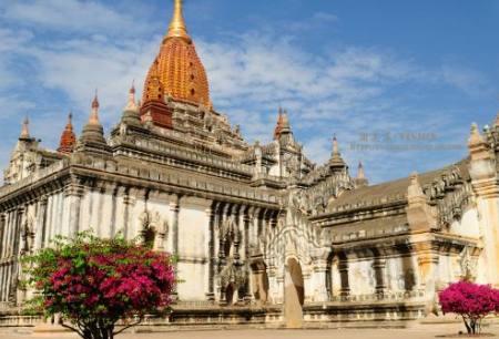 缅甸商务签证