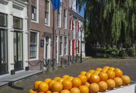 荷兰旅游签证