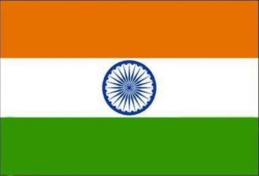 印度商务贴纸签证(半年多次往返)