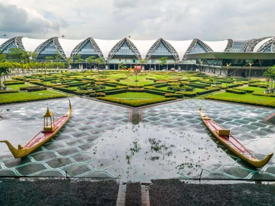 合肥到泰国旅游